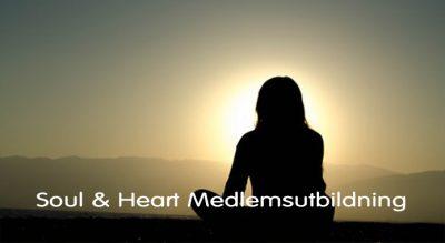 inre balans med Soul Heart Journey School - Vi har öppet när det passar dig bäst