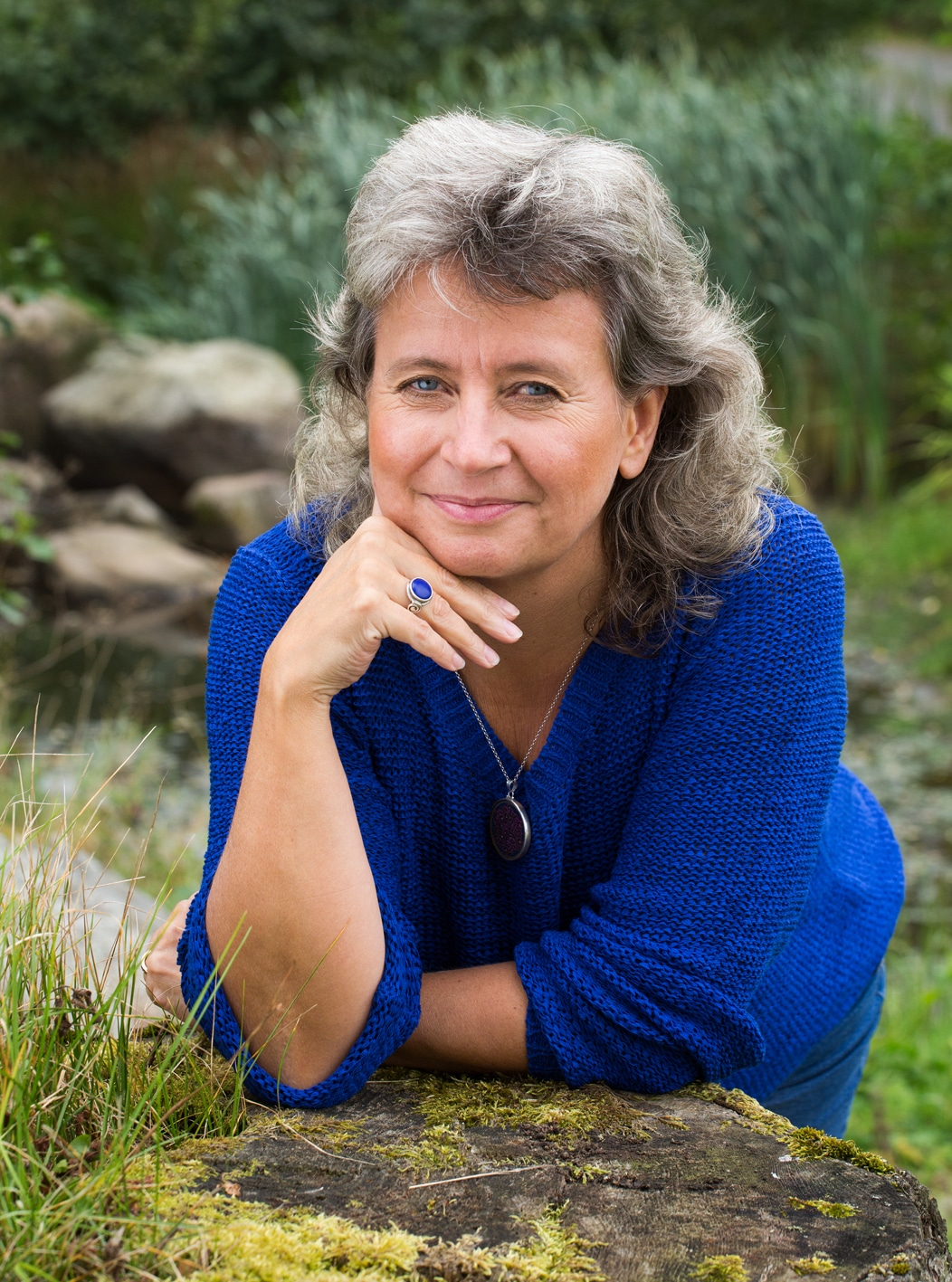 Livekurs med Susanne Jönsson