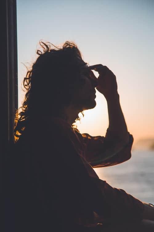 Lev utan stress och oro är en onlinekurs från Soul Heart Journey School