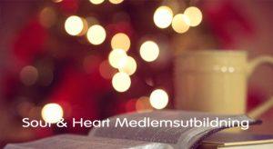 Soul Heart Medlemsmodul: Inre Kunskap