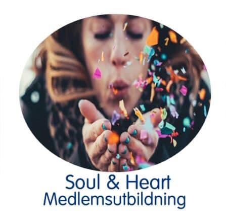 Soul-Heart Medlemsutbildning
