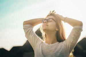 Att hantera stress och oro